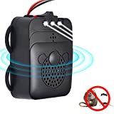 Marten Deterrent Protection Car - Marten Free Mouse Repeller with Ultrasound - Anschluss a...