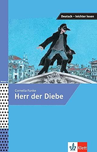 Herr der Diebe (Deutsch – leichter lesen)