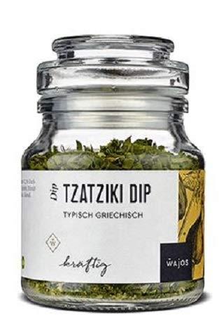Tzatziki Dip 60g Typisch Griechisch