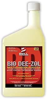 Bell Performance - Bio Dee-Zol Treatment For Biodiesel - Case (4 - 1 Gal.)