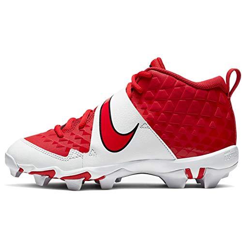 Nike Force Trout 6 Keystone Gs Big Kids At3441-600 Size 5