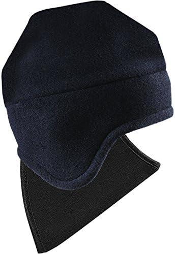 Seirus Innovation Unisex Quick Baltimore Mall low-pricing Draw X-Lar Black Original Large