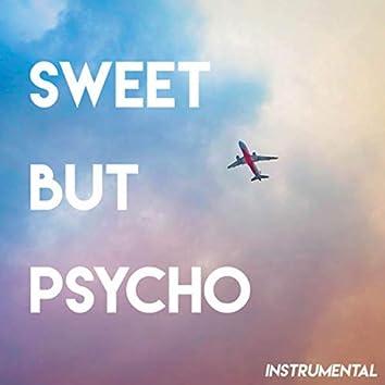 Sweet but Psycho (Instrumental)