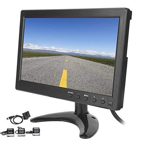 Pantalla Monitor de Coche Cámara Profesional para vehículo DVR para Coche para Piezas de Repuesto para Accesorios de Coche