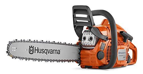 "Husqvarna 440 18"" Gas Chainsaw, Orange"