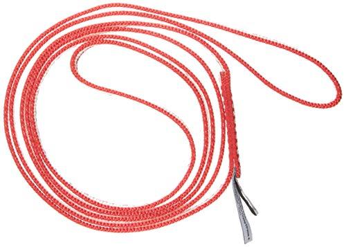 SALEWA Dyneema Accesorio, Unisex Adulto, Rojo, 120