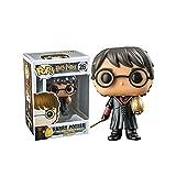 Fcunokacetr FUNKO POP Harry Potter toma el huevo dorado Voldemort y Nagini Myrtle Malfoy adornos hechos a mano Harry Potter Huevo de Oro 26