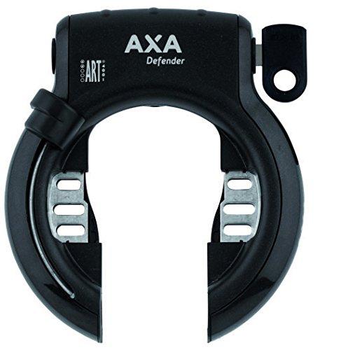AXA Defender RL schwarz 2019 Bild