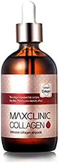 Maxclinic Intensive Collagen Ampoule 100ml,Anti-wrinkle,whitening,All Skin Type