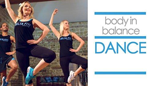 『Dance yourself fit!』の10枚目の画像