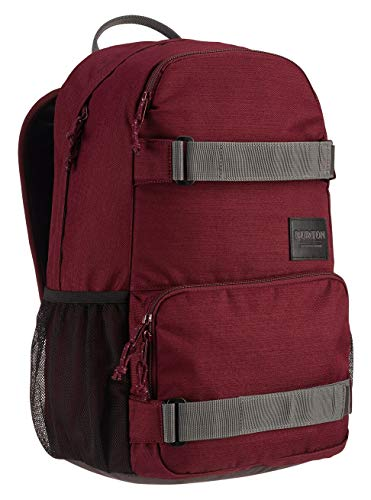 Burton Treble Yell, Zaini Unisex – Adulto, Port Royal Slub