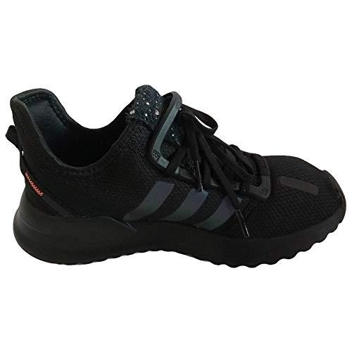 adidas Niño U_Path Run C Zapatillas Negro, 34