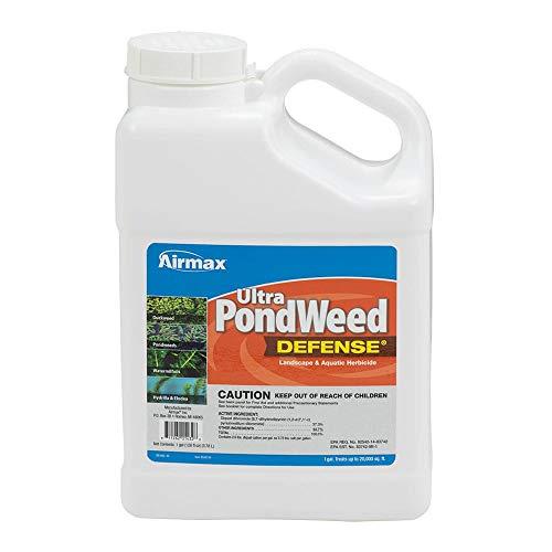 AIRMAX Ultra Pondweed Defense, 1 Gallon