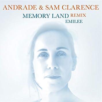 Memory Land (Andrade & Sam Clarence Remix)