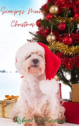 Scampy's Merry Christmas