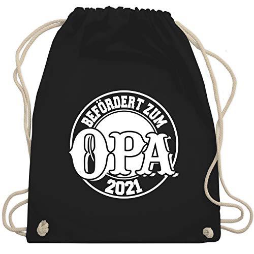 Shirtracer Opa - Befördert zum Opa 2021...