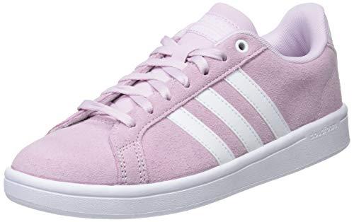 adidas CF Advantage, Zapatillas para Mujer, Rosa (Aero Pink/Footwear White/Clear Lilac 0), 38 2/3 EU