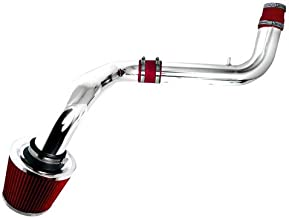 Spec-D Tuning AFC-INT94LSRD-AY Acura Integra GS LS RS 1.8L 4Cyl Cold Air Intake System+Filter Red
