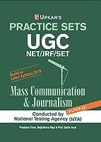 Practice Sets UGC NET/JRF/SET Mass Communication & Journalism (Paper-II)