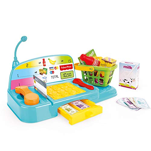 Fisher Price registratiebeker (Dolu 1805)