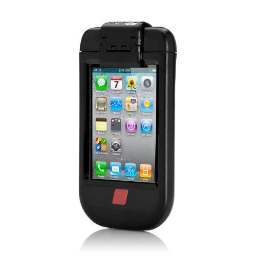 iBike Dash CC weerbestendige behuizing en fietscomputer voor iPhone 3, 4 & iPod Touch. (Bike Mount & A