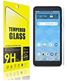 2 Pack Tempered Glass Screen Protector For Wiko Life 2 u307as + Gift Stand