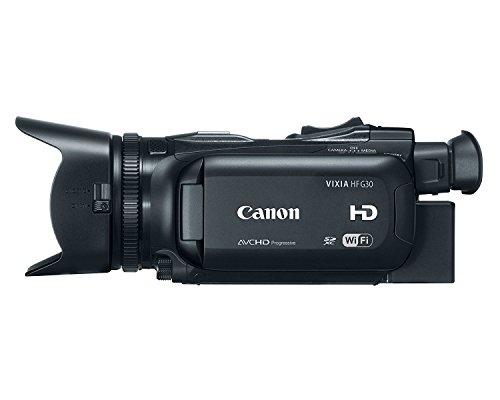 Canon VIXIA HF G30 2.91 Megapixel HD...