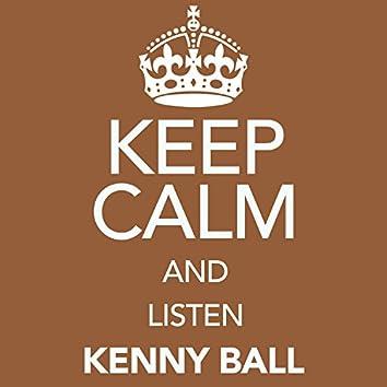 Keep Calm and Listen Kenny Ball