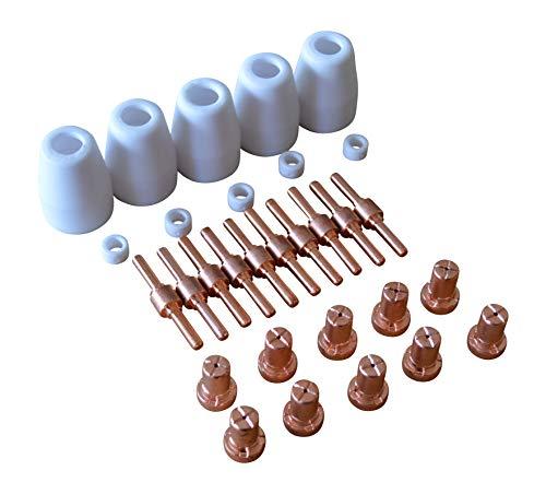 GARTLER PD-02234 Snijsproeiers voor plasmasnijders
