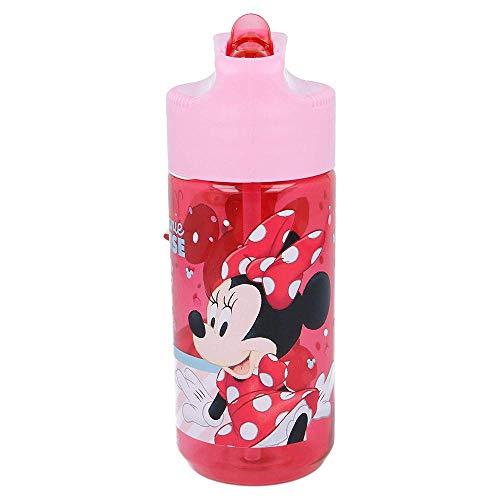 Disney Minnie Mouse 18836 - Trinkflasche