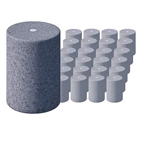 Gerüstanker-PU-Stopfen für Bohrlöcher bis Ø 17 mm, überstreichbar; 25 Stck.