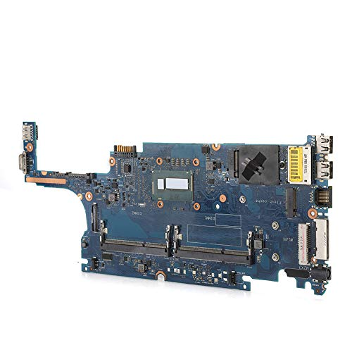 Wendry I5-4200 Motherboard, Hochkompatibles Motherboard, Laptopzubehör, Hergestellt aus hochwertigen Materialien, passend für HP 820 G1