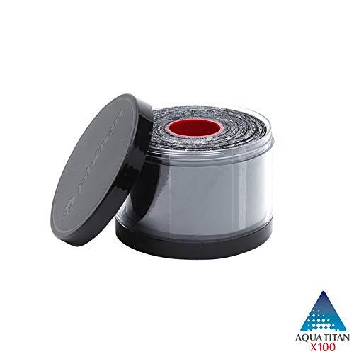 ファイテン『ファイテンチタンテープX100ブラック(0113PU752029)』