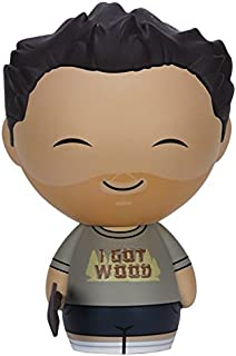 Funko Dorbz: Shaun Of The Dead-Ed Colors May Vary Action Figure