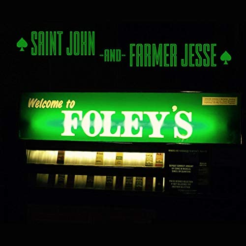 Saint John & Farmer Jesse