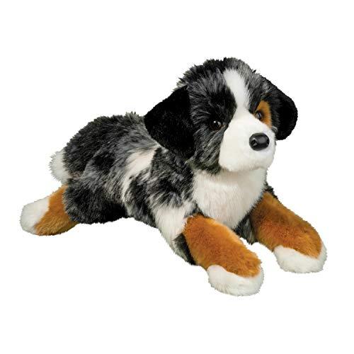 Douglas Maizie Australian Shepherd Dog Plush Stuffed Animal