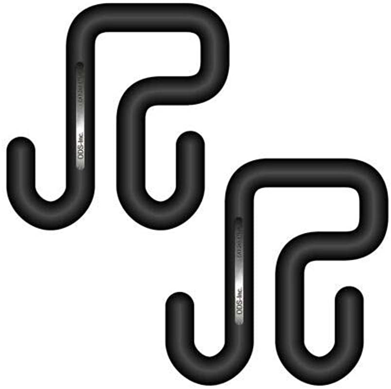 243 STNB Bucket Hooks For 3 Aerial Bucket Lip Includes 2 Hooks