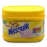 Nesquik Préparation de Milkshake à la Fraise 300 g