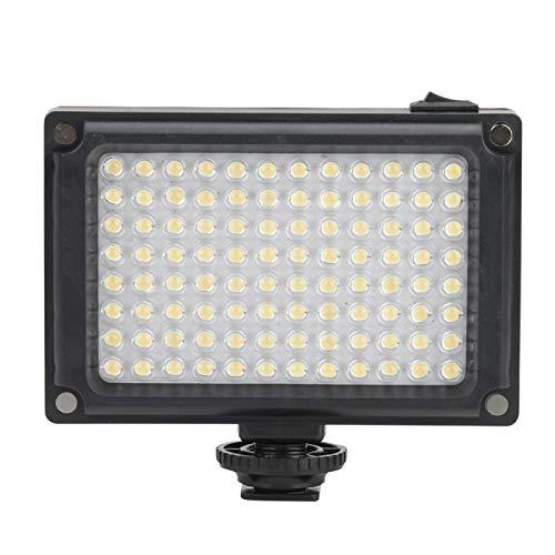Mini Design LED-Fülllicht Professionelles Mini-Fülllicht für den Langzeiteinsatz bei Kameraaufnahmen