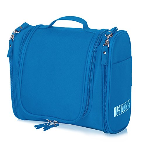 Hanging Toiletry Bag Travel Cosmetic Kit