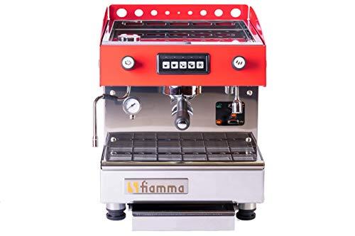 Marina CV DI - 1 Group Commercial Espresso Machine by Fiamma
