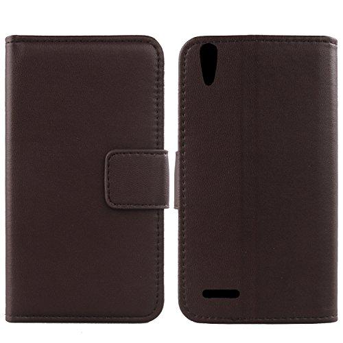 Gukas Design Echt Leder Tasche Für Phicomm Energy L 5