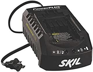 SKIL SC118C-LI 18-V Lithium Ion and Ni-Cd Charger