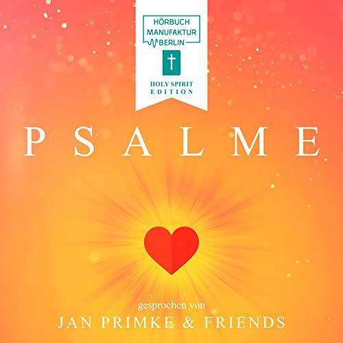 Die Psalme Titelbild