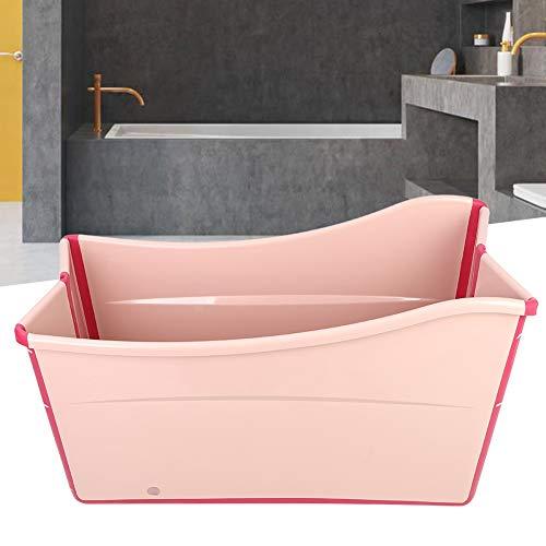 Baril de bain adulte de baignoire portable de longue durée à économie d'espace pour adultes pour enfants