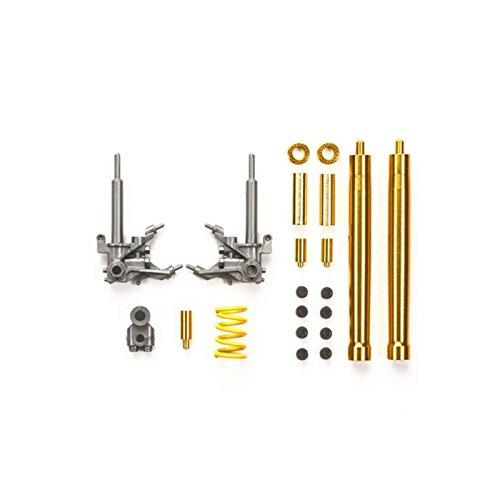 Tamiya Detail Up Parts Series No.67 Honda RC213V '14 front fork set 12667