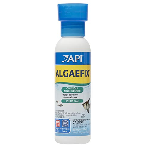API ALGAEFIX Algae Control 4-Ounce Bottle