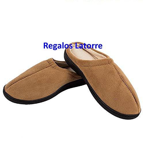 Zapatillas con Suela de Gel Anti-Fatiga. Las Originales. Anunciadas en TV. (Talla L). Vendidas y Enviadas por Regalos Latorre.