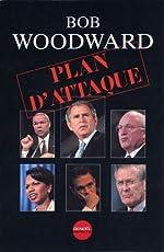 Plan d'attaque de Bob Woodward