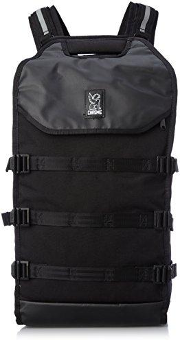 Chrome Kliment Backpack, 32 Liter, Black/Black BKBK